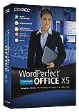 COREL WordPerfect X5 STD LMP (EN)