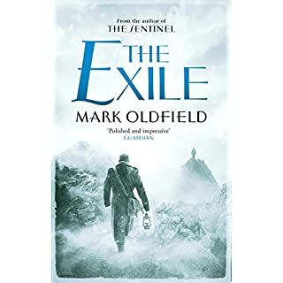 The Exile (Vengeance of Memory Book 2)