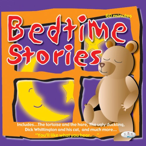 Bedtime-Stories-Childrens-favourite-tales