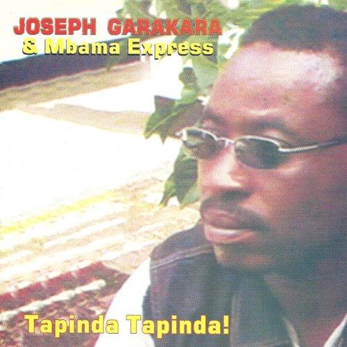 Joseph garakara