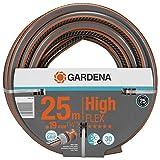 GARDENA Comfort HighFLEX Schlauch 19mm (3/4'), 25 m: Gartenschlauch mit Power-Grip-Profil, 30 bar...