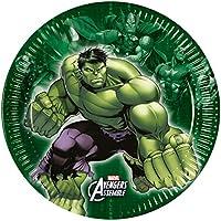 Amazon.it: hulk   Articoli per feste e compleanni: Giochi e giocattoli