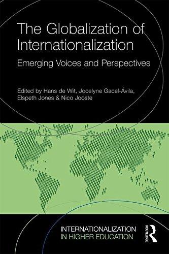 PDF The Globalization of Internationalization: Emerging