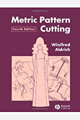 Metric Pattern Cutting Hardcover