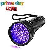 Vansky® Torcia UV LED Lampada 51 Leds Blacklight Animali Urina Cane/Gatto Smacchiatore Rivelatore...