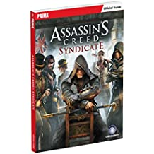 Assassin's Creed Syndicate Official Strategy Guide: Standard Edition by Tim Bogenn (2015-10-23)