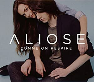 vignette de 'Comme on respire (Aliose)'