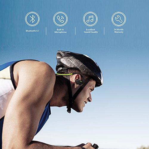 AUKEY Auriculares manos libre para deportistas