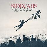 Sidecars - Ruido De Fondo (Lp + Cd) [Vinilo]