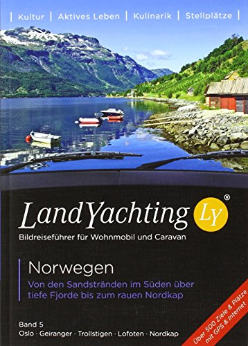 LandYachting 36505 Norwegen