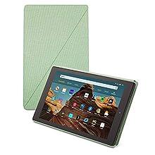 Fire HD 10-Tablet Hülle (kompatibel mit Tablets der 9. Generation, 2019), Grün