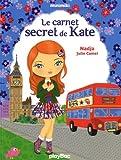 Minimiki Fiction - Le carnet secret de Kate