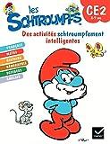 Schtroumpfs Bloc CE2