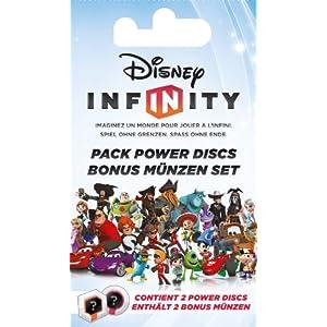 Disney Infinity: Bonus-Münzen Vol.2