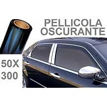 Amazon It Pellicola Oscurante Vetri