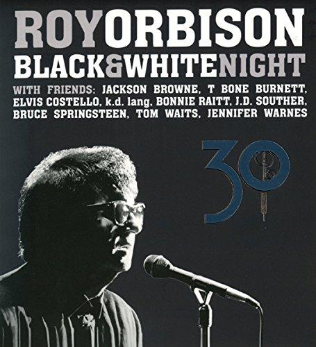 Roy Orbison: Black & White Night 30 (CD/Bluray Edition) [DVD-AUDIO] (Audio CD)