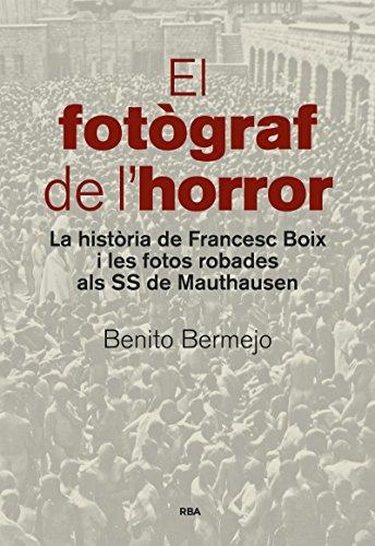 El fotògraf de l'horror (OTROS LA MAGRANA)