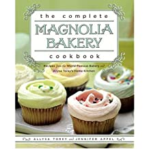 (The Complete Magnolia Bakery Cookbook) By Allysa Torey (Author) Paperback on (Feb , 2010)