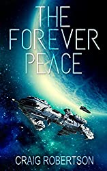 The Forever Peace (The Forever Series Book 6)
