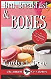 Bed, Breakfast & Bones: A Ravenwood Cove Mystery (Ravenwood Cove Mysteries, Band 1)