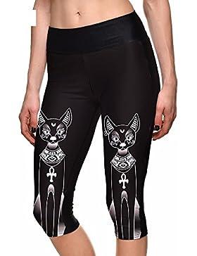 GuanHeag Apparel - Pantalón - para mujer