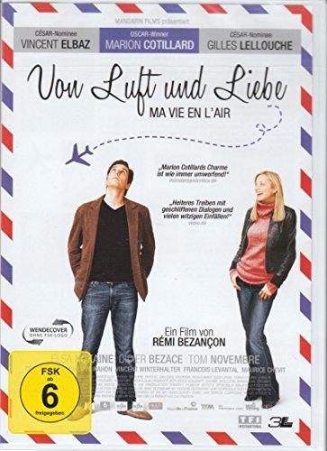 Bild von Von Luft und Liebe - Ma vie en l'air