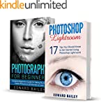 Photography for Beginners & Photoshop...