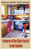 Features of the Style Pop Art in the Interior: Design and interior decoration