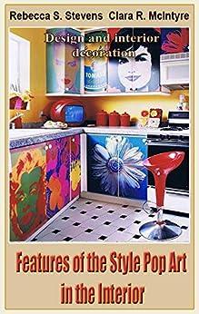 Descargar Utorrent 2019 Features of the Style Pop Art in the Interior: Design and interior decoration Gratis Formato Epub