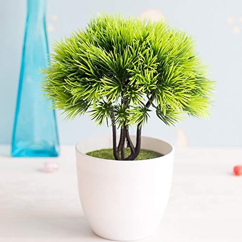 Kunstpflanze Kiefer«, im