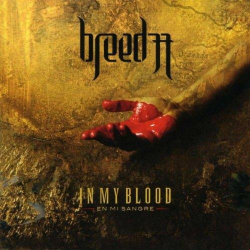 In My Blood (En Mi Sangre)