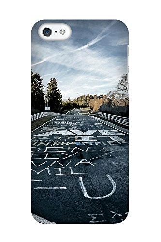 iPhone 4/4S Coque photo - Ciel rencontre hippodrome