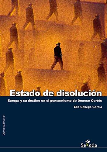 Estado de disolución