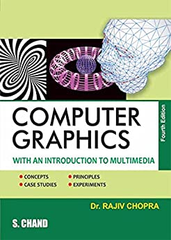 Computer Graphics by [Chopra, Rajiv]