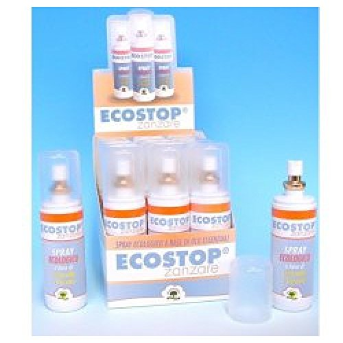 Ecostop Spr Dermal Fl 100ml