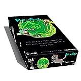 Crazy pawn - Juego de Mesa Rick and Morty realidades alteradas