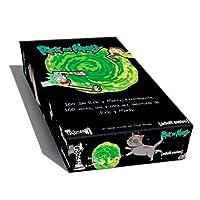 Crazy pawn Mesa Juego 10 Días Rick & Morty, M