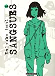 Sangsues Edition simple Tome 1