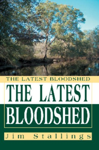 free kindle book The Latest Bloodshed