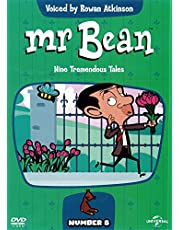 Mr. Bean Animated Series - Vol. 8