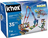 Knex - Juego de construcción para niños (12418)