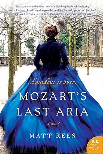 Mozart's Last Aria (P.S.)
