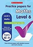 Maths Level 6 (Practice Papers National Tests)