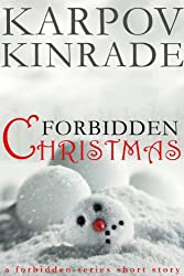 Forbidden Christmas (A Forbidden Series Short Story) (English Edition)