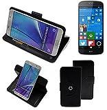 360° Schutz Hülle Smartphone Tasche für ACER Liquid Jade