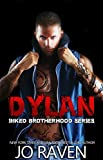 Dylan (Inked Brotherhood Book 4)