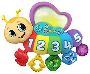 LeapFrog - Juguete Educativo Interactivo para bebés de 1, 2, 3 años de Edad, niños y niñas