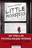 "Afficher ""Little monsters"""