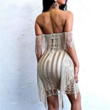 Vestido de corte bandage