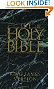 #1: The Holy Bible